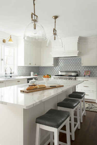 Kitchen Design Vivian Robins Boston