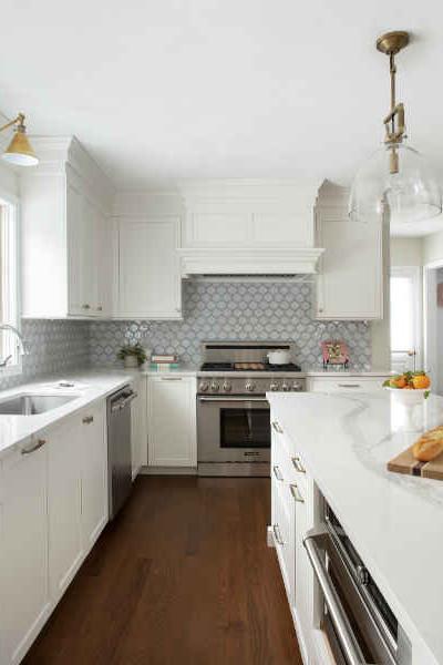 Metrowest Kitchen Design