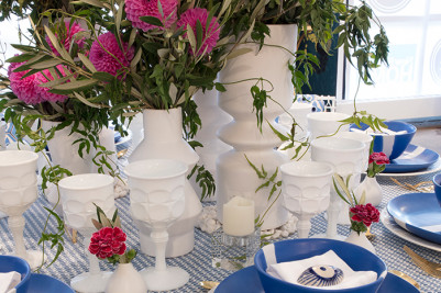 Tablescape Projects