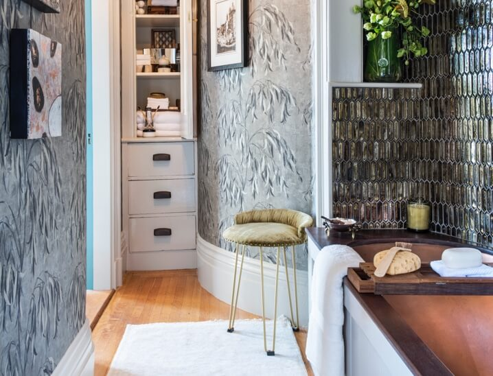 Vivian Robins Design Interior