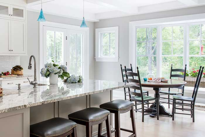 Kitchen Interior Design Boston