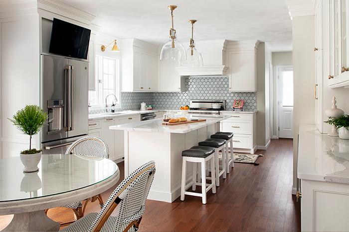 Kitchen Interior Designs Metrowest