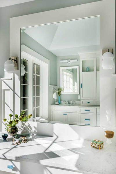 Bathroom Interior Design Boston