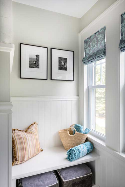 Sitting Area Interior Design Boston