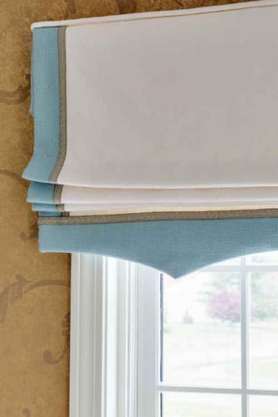 Window Treatment Details
