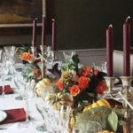 Table Decorations Vivian Robins Design Blog