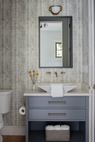 Vivian Robins Bathroom Interior Design