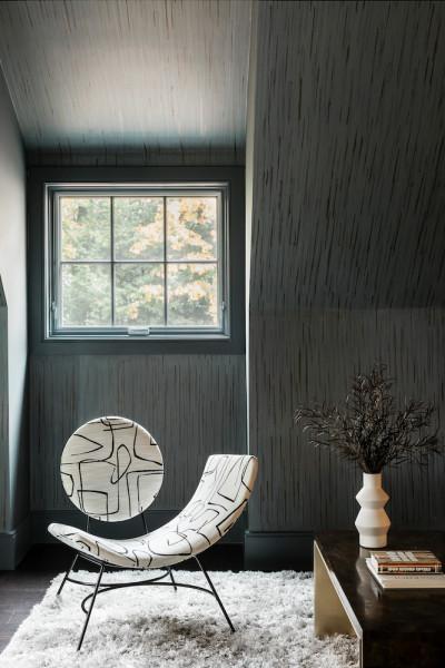 Accent Chair Modern Interior Design Loft Bar