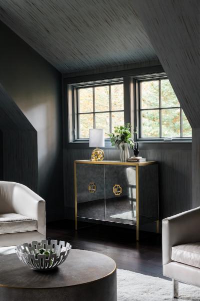 Loft Interior Design Concord Ma