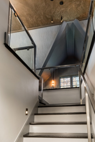 Vivan Robins Design Concord Ma Interior Designer