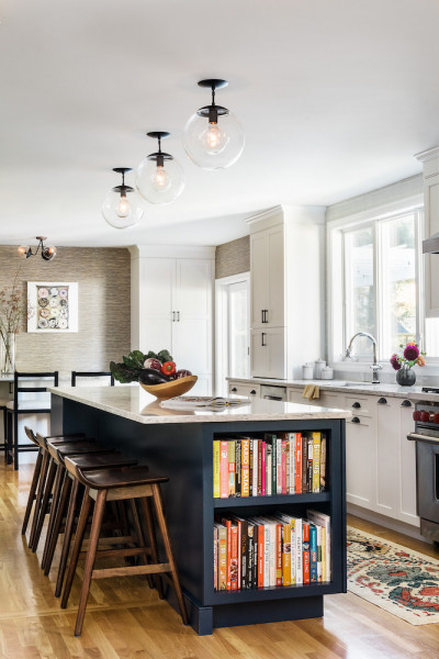 Vivian Robins Ma Interior Designer Kitchen